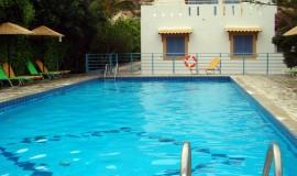 Coral Hotel - Matala, Crete